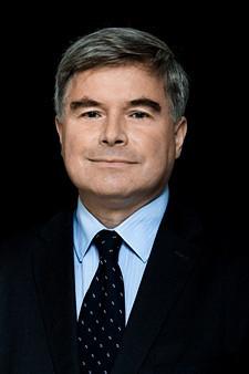 Piotr Przytocki - Prezydent Miasta Krosna
