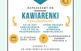 Zaproszenie do kawiarenki w ramach konsultacji społecznych Programu Rewitalizacji Miasta Krosna na lata 2016-2020