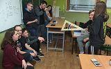 uczestnicy zajęć dydaktycznych