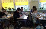 uczestnicy zajęć dydaktyczno - wyrównawczych