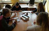 zajęcia dydaktyczne z fizyki uczestnicy