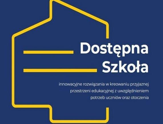 Logotyp - Dostępna szkoła