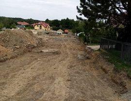 Przebudowa ulicy św. Wojciecha