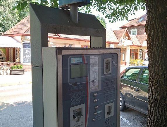 Parkomat w Twoim smartfonie – parkuj wygodniej z aplikacją
